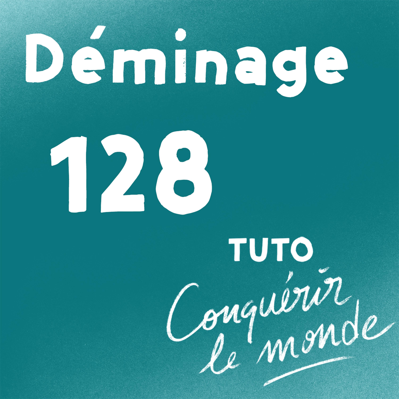 Clap de fin — Déminage 128