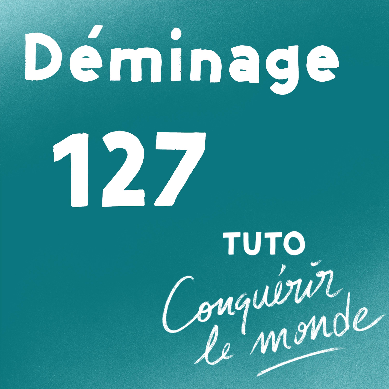Résilience — Déminage 127