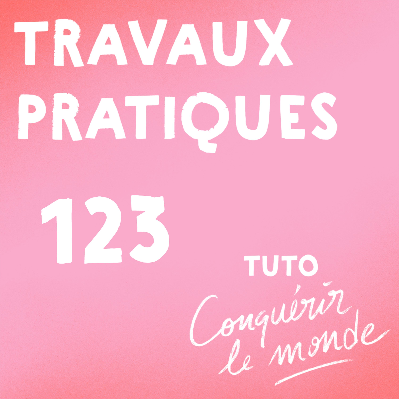 Rituels — Travaux Pratiques 123