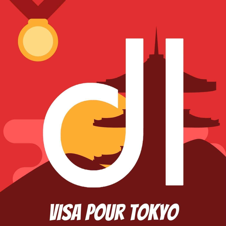 Visa pour Tokyo