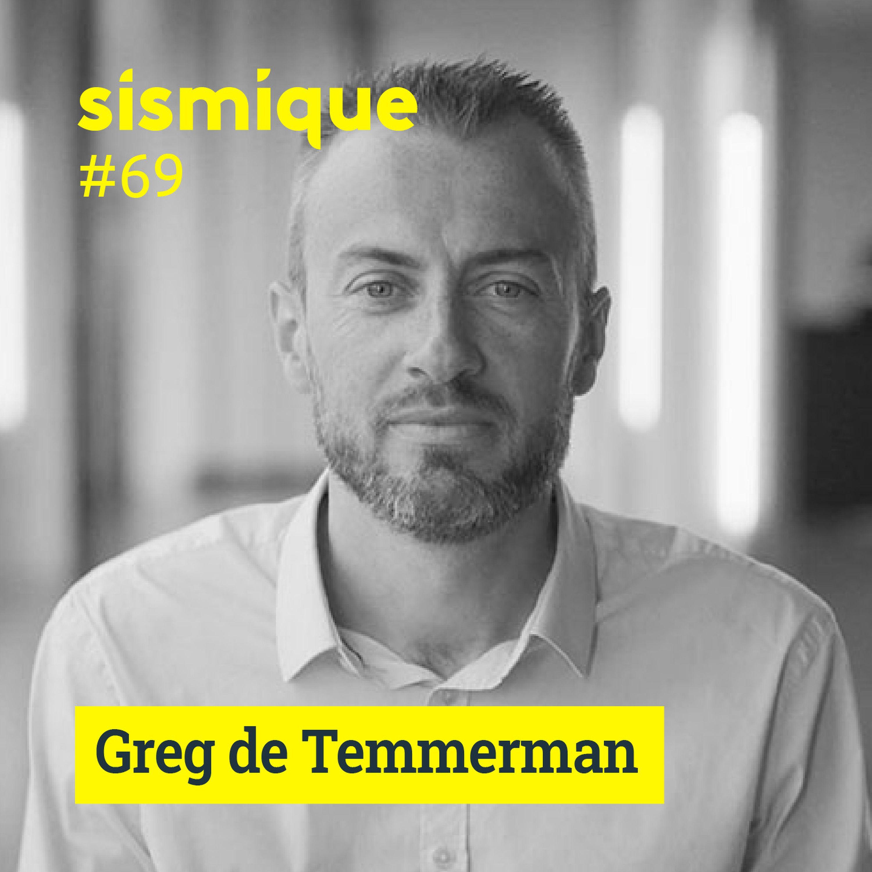#69 – Fusion nucléaire : la panacée ? – GREG DE TEMMERMAN