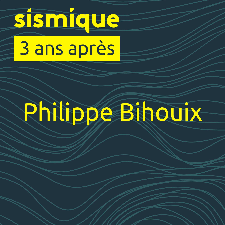 3 ans après - Philippe Bihouix