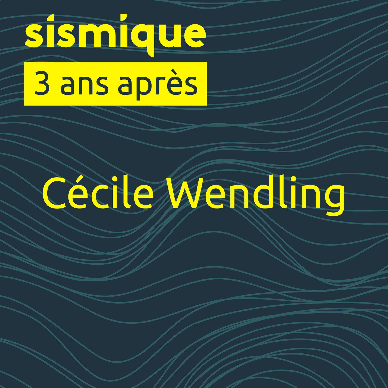 3 ans après - Cécile Wendling