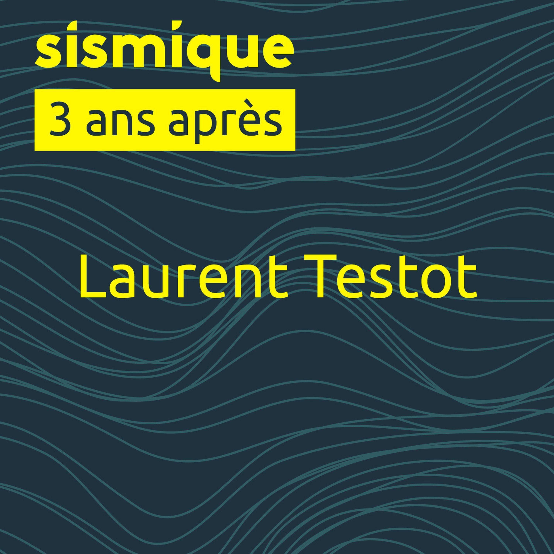 3 ans après - Laurent Testot