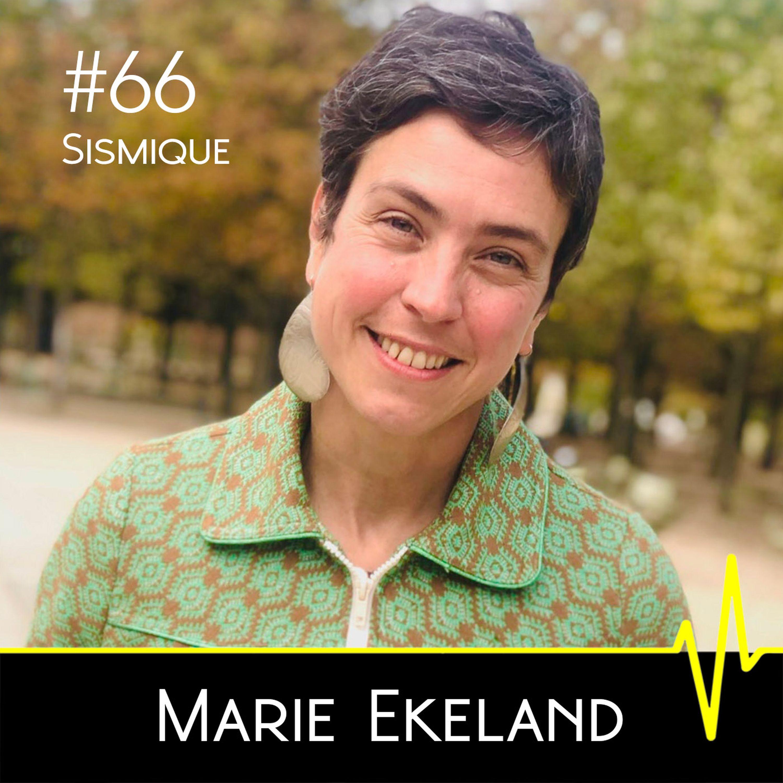 #66 - Investir pour un avenir « fertile » - MARIE EKELAND