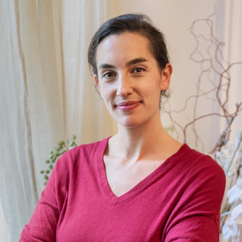 """Conversation avec Inès Weber : """"Être vivant c'est avant tout être changeant"""""""