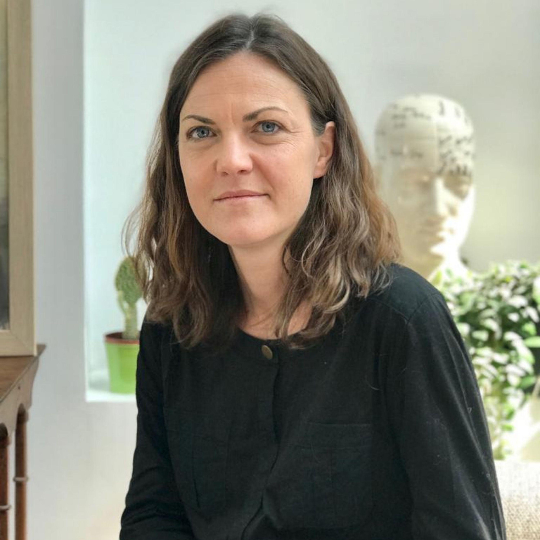 Claire Marin, philosophe de la rupture