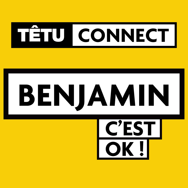 """4# BENJAMIN _ """"Je choisis les personnes à qui je dévoile mon homosexualité"""""""