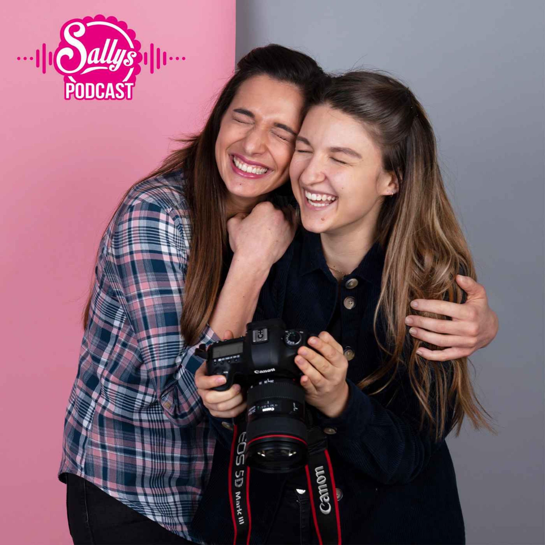#45 Special: Sally & Sarah / Mobbing