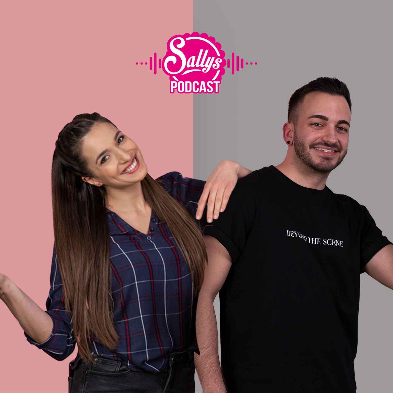 #48 Special: Sally & Tolga
