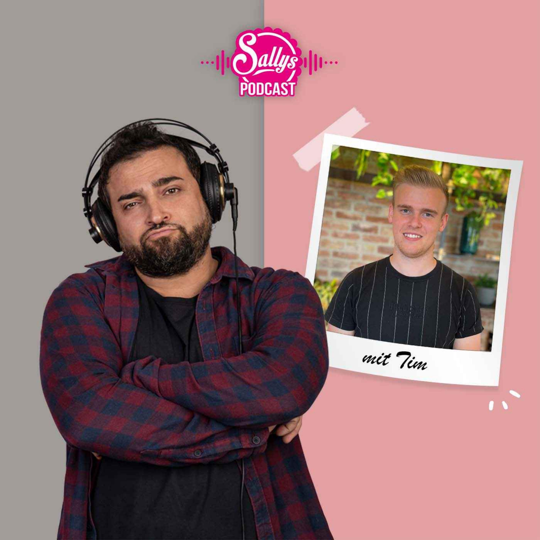 #58 Special: Murat und Tim (Unser neuer Student)