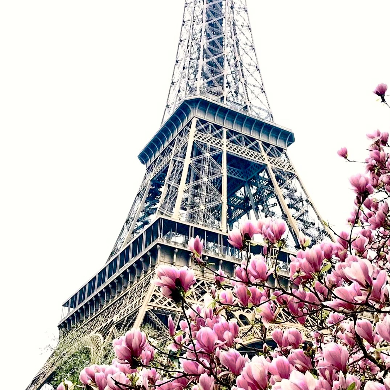 8. Paris romantikens stad del 1.