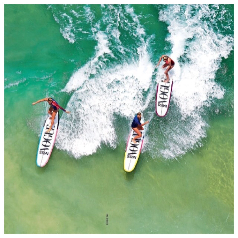 Biarritz Frankrikes surfmecka