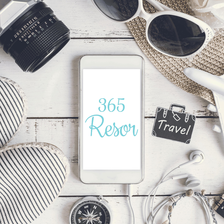 365 Resor Trailer