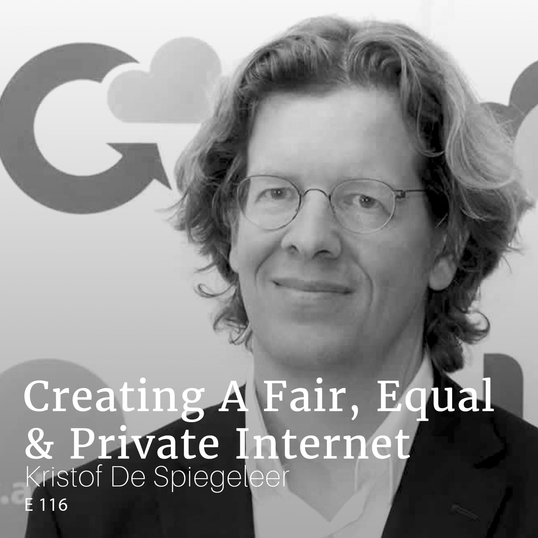 Kristof De Spiegeleer