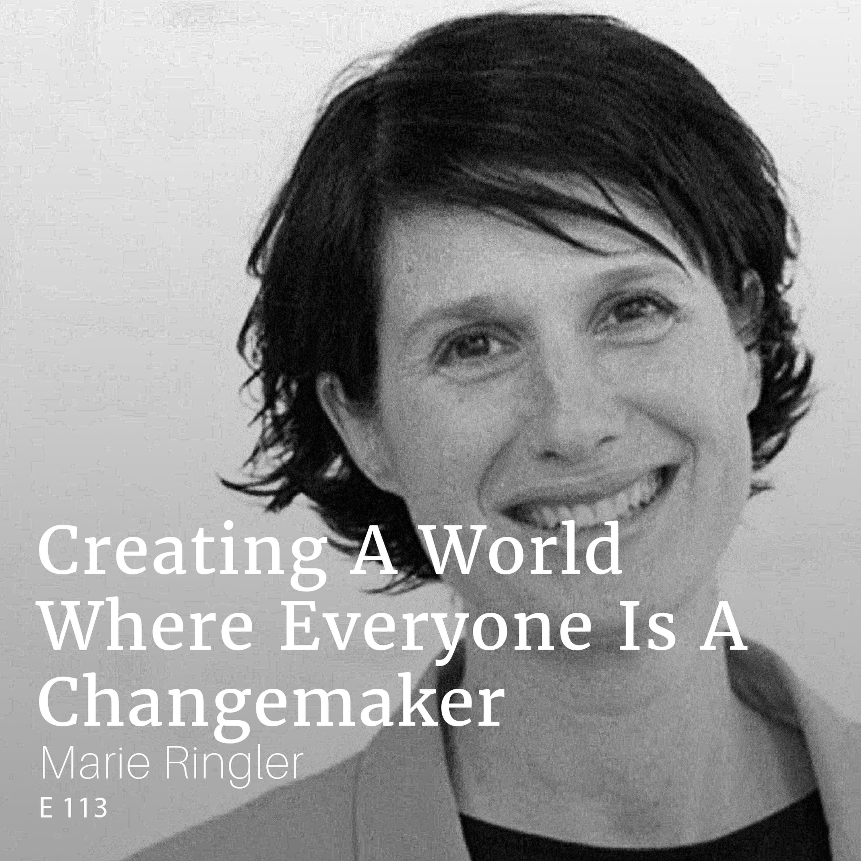 Marie Ringler