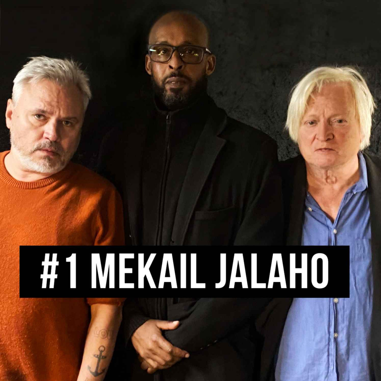 #1 Mekail Jalaho