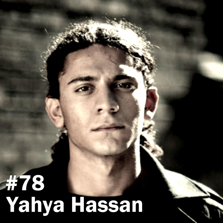 #78 Yahya Hassan