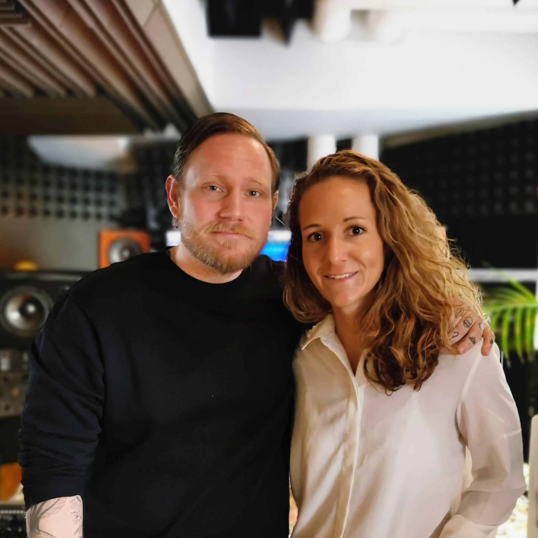 Avsnitt 40: Anders Karlsson och Frida Backe om Svenska Kocklandslaget och vad som definierar en kock.