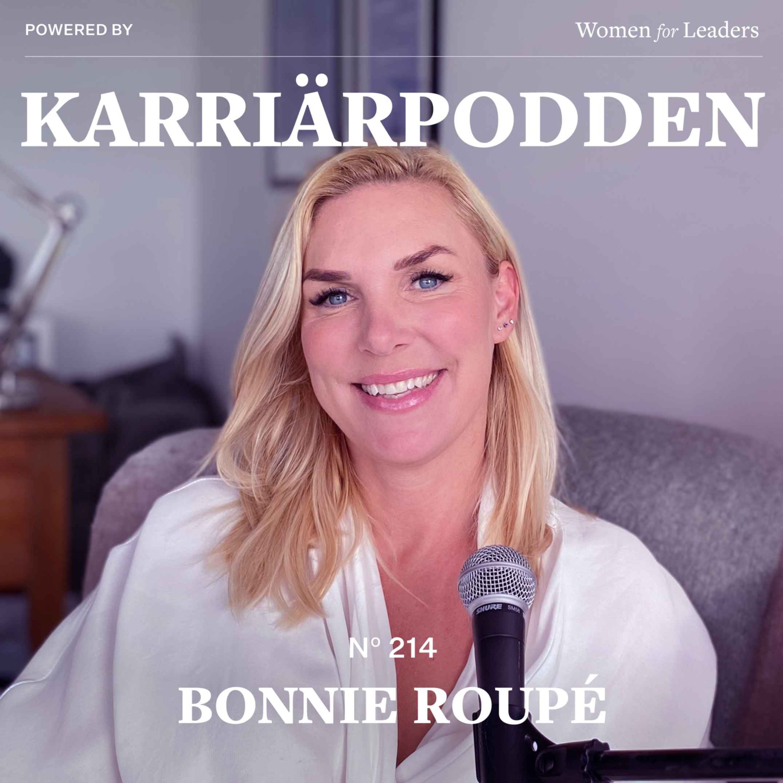 #214 Bonnie Roupé - VD Bonzun