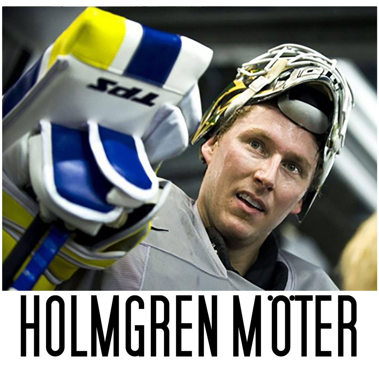 """#187 Johan """"Lill-Honken"""" Holmqvist"""