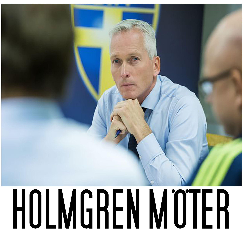 #182 Håkan Sjöstrand