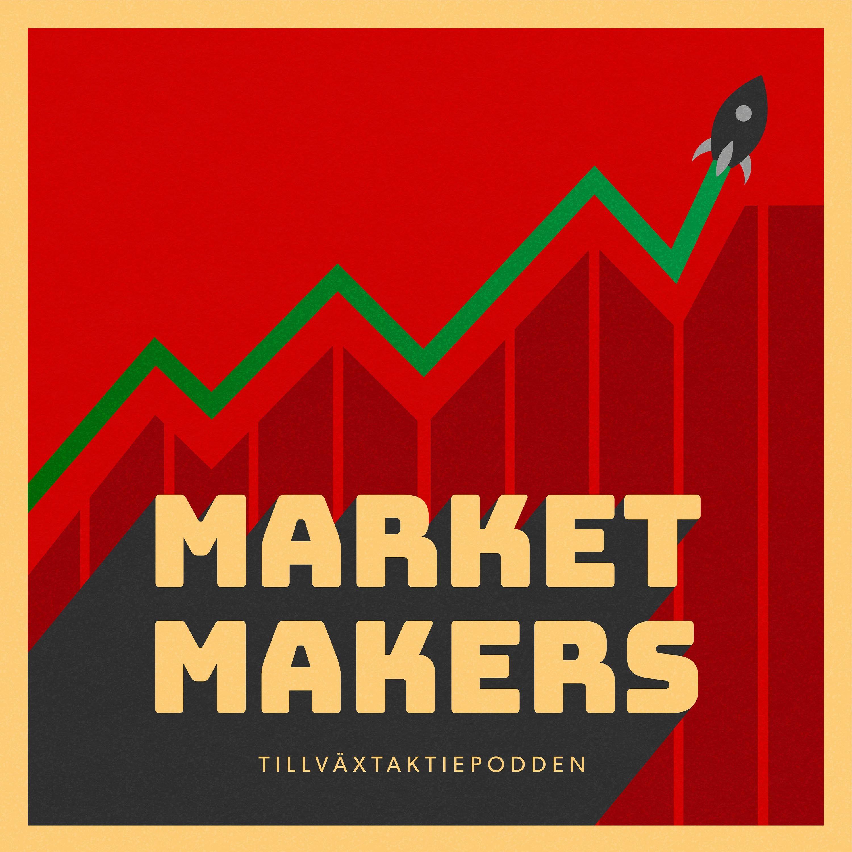 #186 Doppar Tourna i Influencer-ekonomin