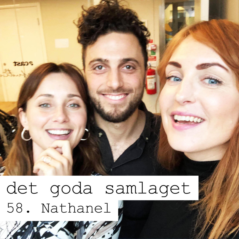58. Nathanel - Tantra, für alle!