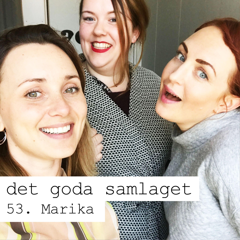 53. Marika - Sexinspiration für alle