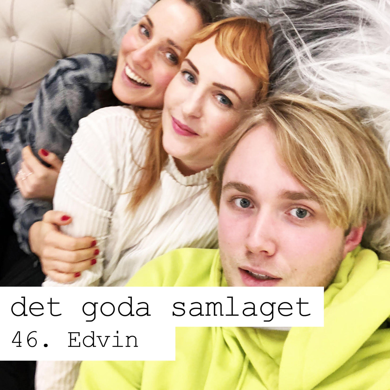 46. Edvin Törnblom - Sexhetsen