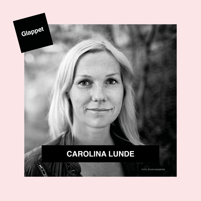 """Carolina Lunde """"Barn och Kroppsideal"""""""