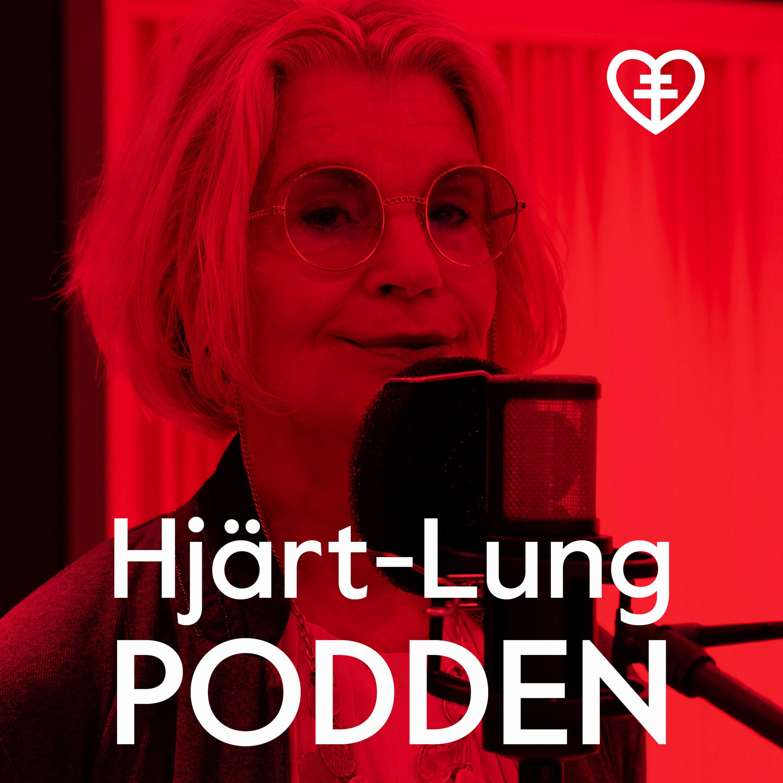 7. Sex vid hjärtsjukdom – Malena Ivarsson