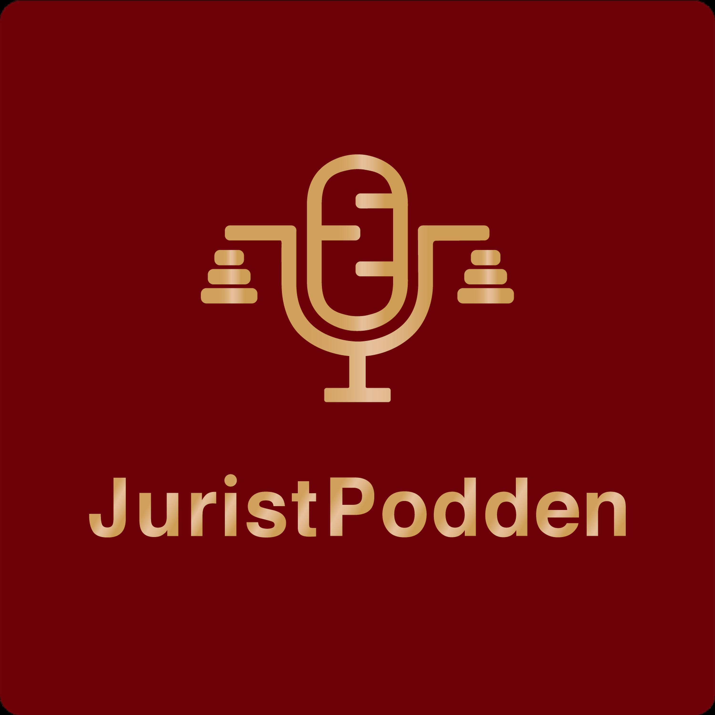 """JuristPodden livepoddar med Stadsmissionen """"Fallen mellan stolarna"""""""