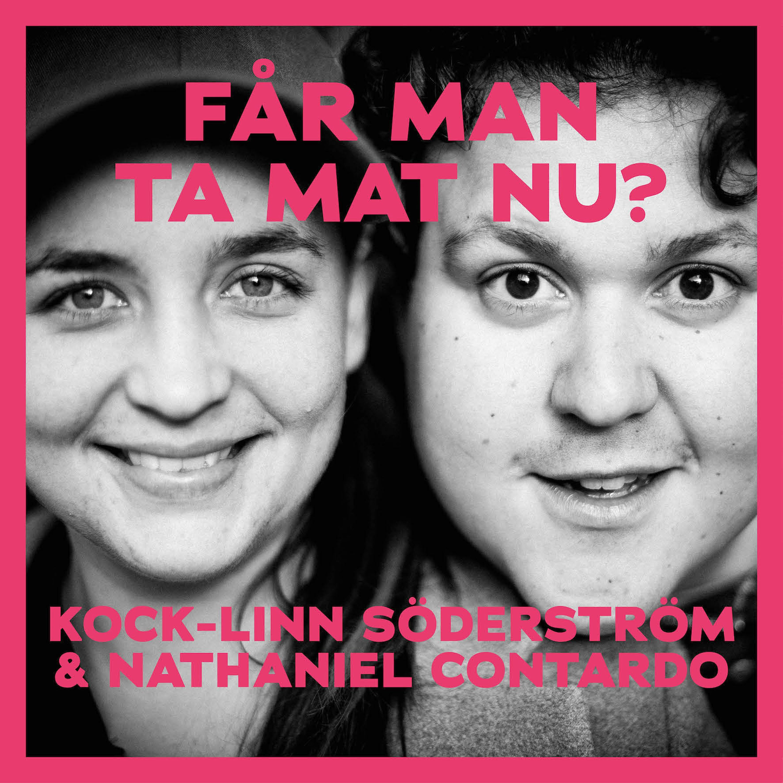 # 45 Paltkoma med Karl Fredrik Mattsson