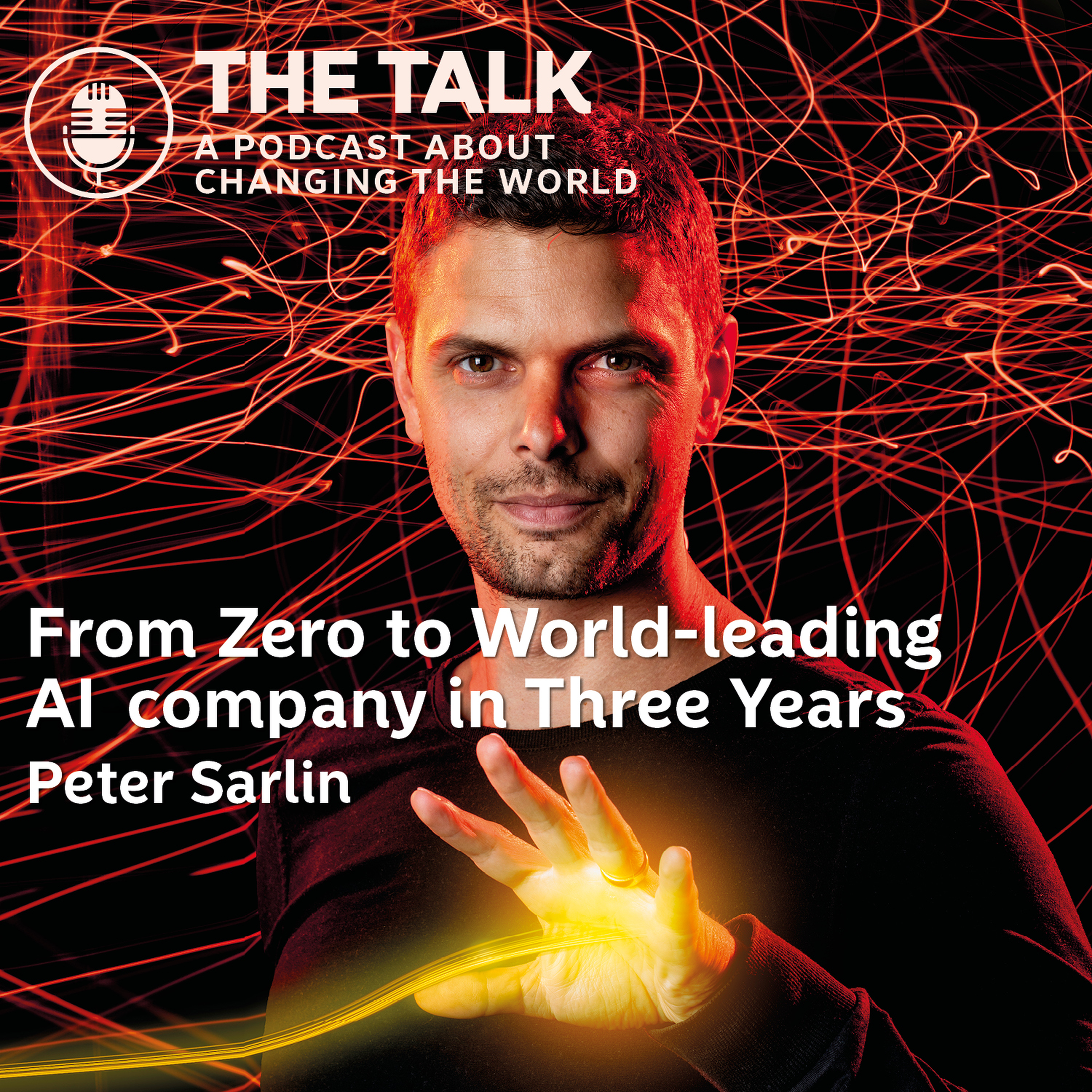 From Zero to World-leading AI company in Three Years with SILO AI CEO Peter Sarlin