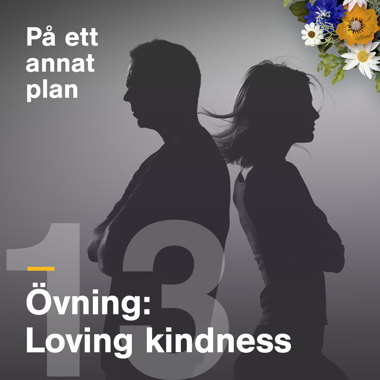 Övning: Loving kindness