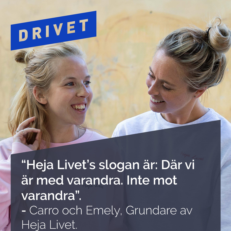 No. 43 - Carro & Emely - Råd