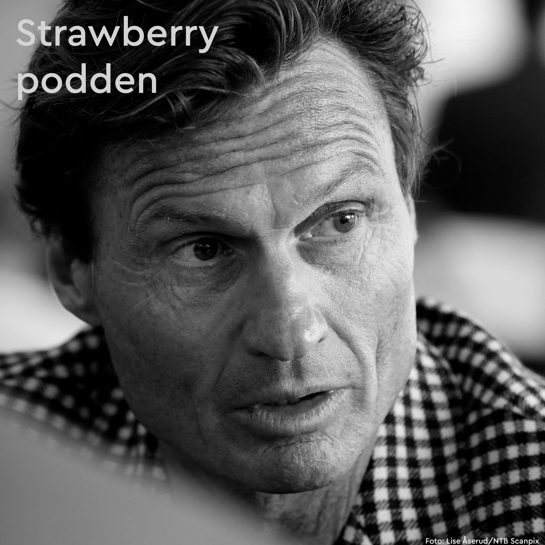 Petter Stordalen - Strawberrypodden
