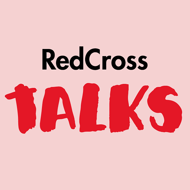 Red Cross Talks med Gunilla Carlsson