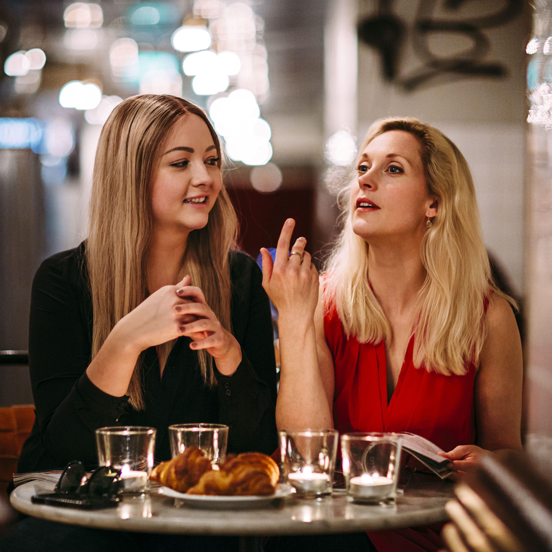 #ABpodd 54: Hur många kvinnor tål den svenska offentligheten?