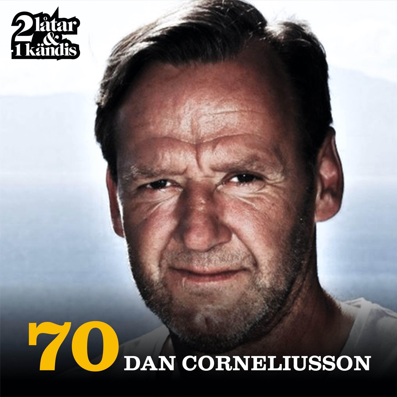 Dan Corneliusson