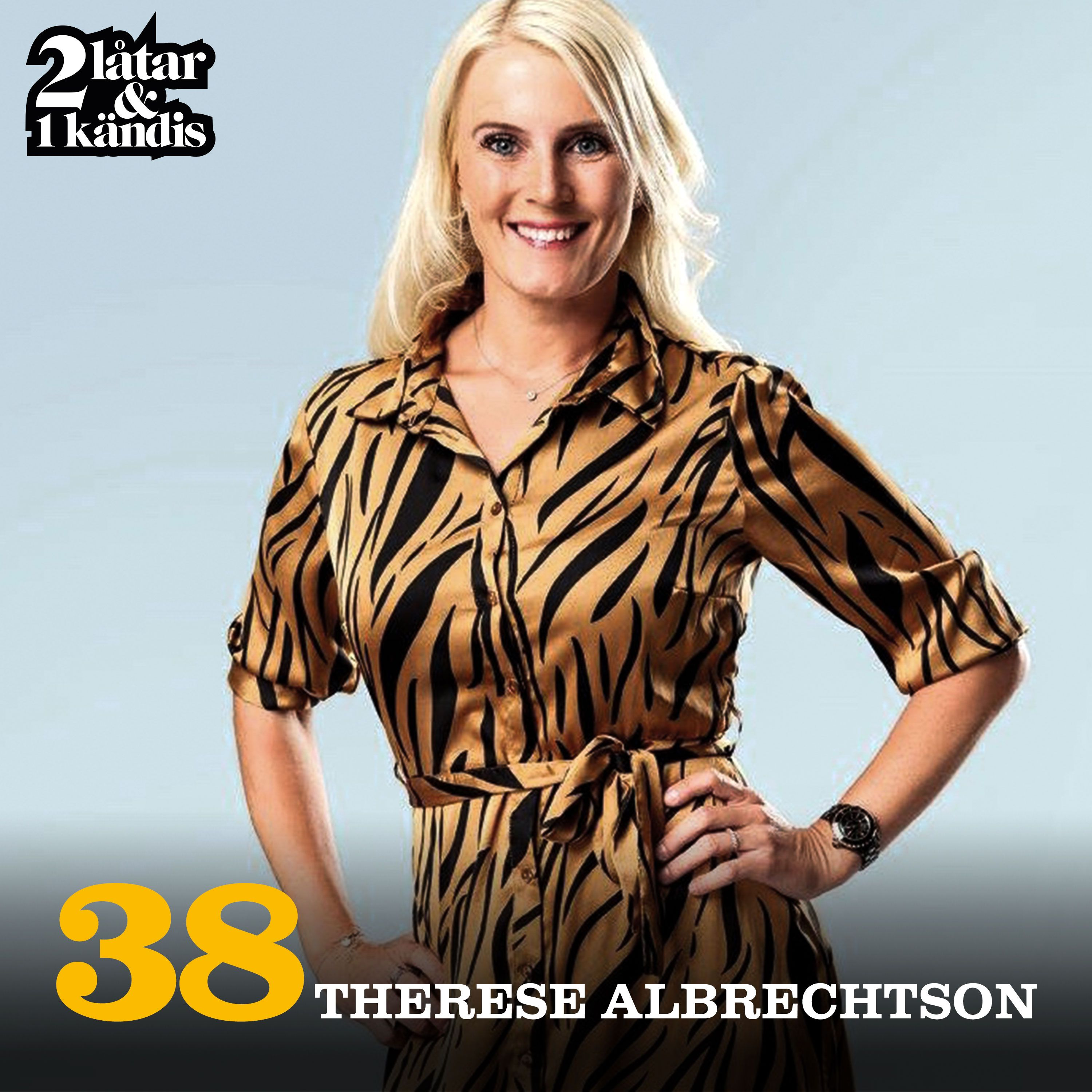 Therese Albrechtsson