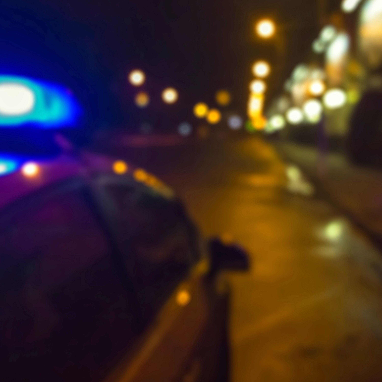 Polisen som instruerade till självmord