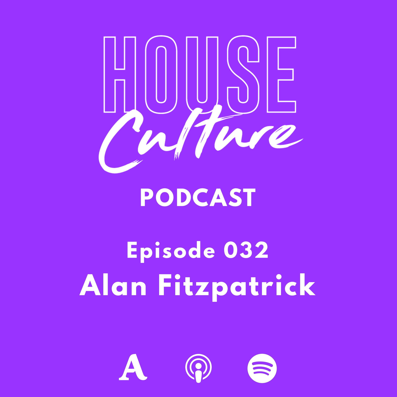 032: Alan Fitzpatrick