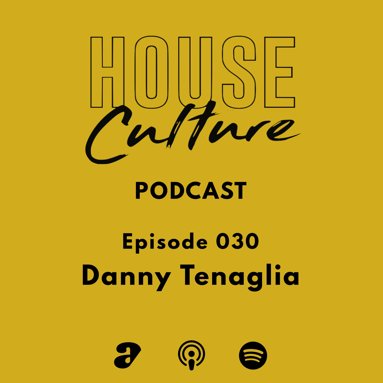 030: Danny Tenaglia