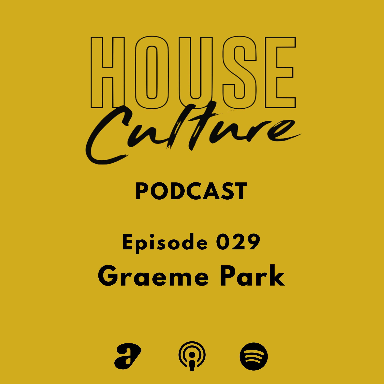 029: Graeme Park