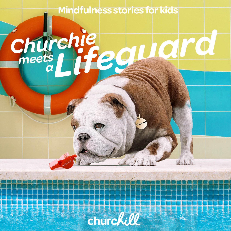 Churchie Meets a Lifeguard