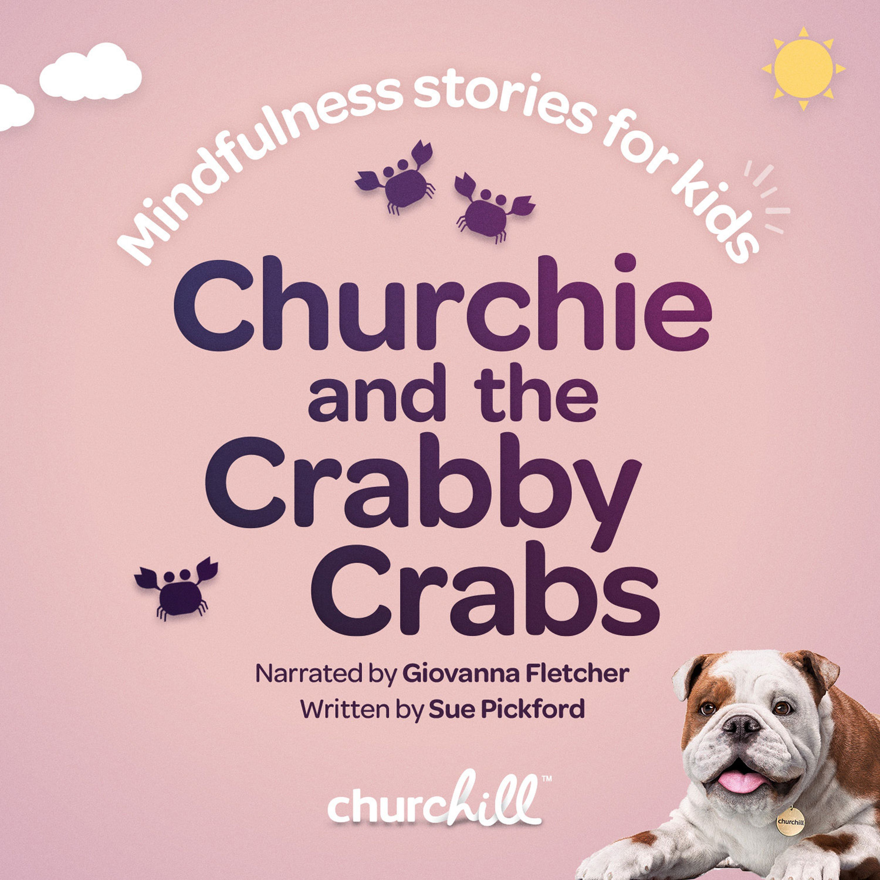 Churchie and the Crabby Crabs