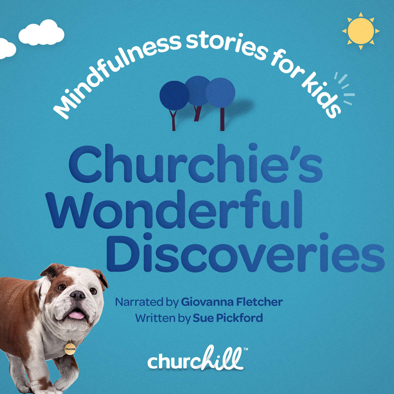 Churchie's Wonderful Discoveries