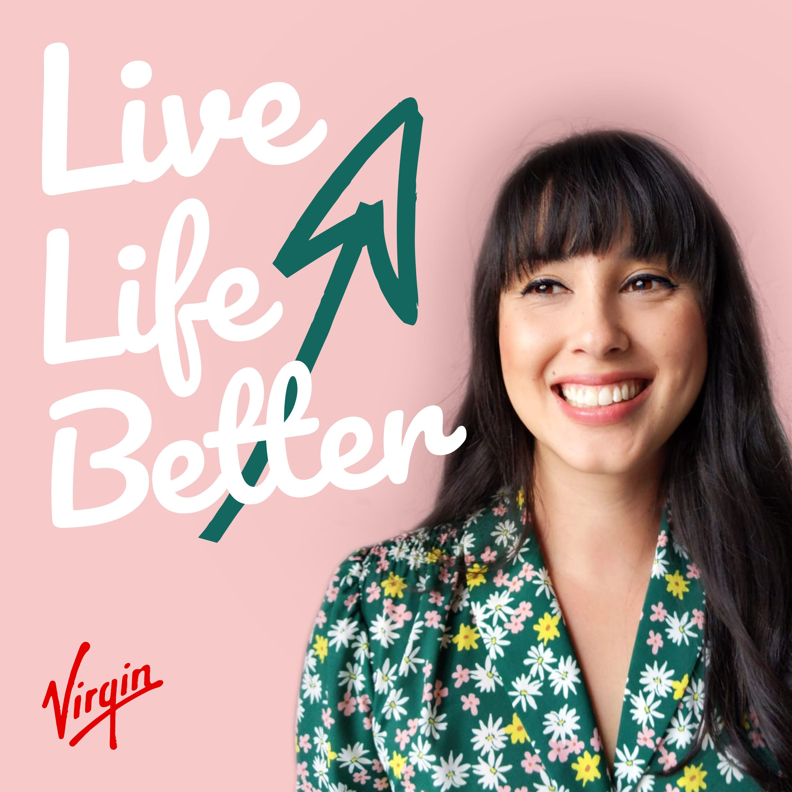 The Live Life Better approach to immersing your senses